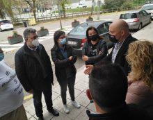 El Partido Popular exige parar el desmantelamiento de la comisaría de Policía Nacional de Redondela