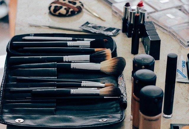 Maquillaje - Productos belleza