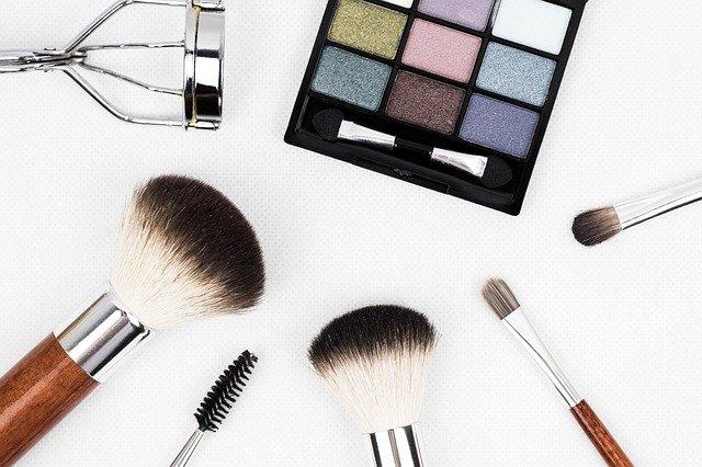 El maquillaje de nuestros días