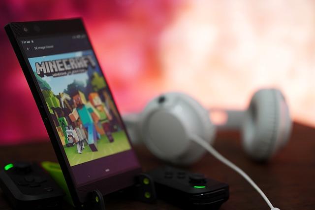 Videojuego y gadgets