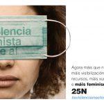 O BNG de Vigo demanda un compromiso real de todas as administracións na loita contra a violencia machista
