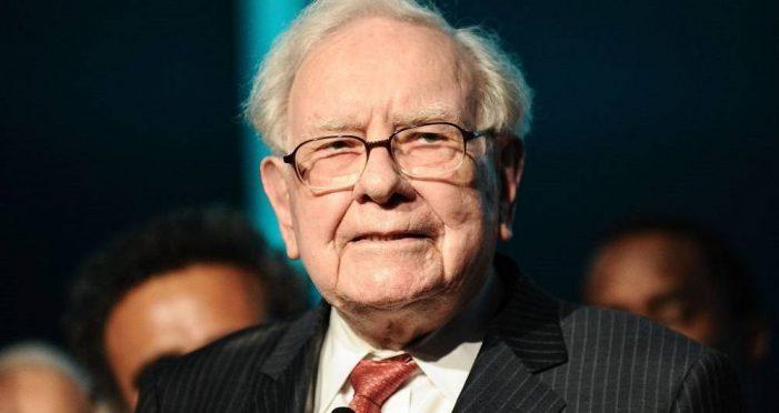 Los Libros de Warren Buffett, el Oráculo de Omaha