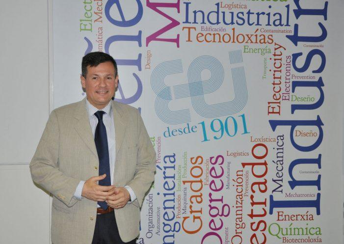 Enxeñería Industrial e o Instituto de Investigación Sanitaria Galicia Sur organizan unha xornada para fomentar a solicitude de patentes