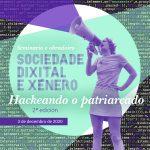 A Cátedra de Feminismos 4.0 convida a hackear o patriarcado