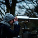 Errores comunes que debes evitar al usar un telescopio