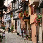 Regiones de Francia con Encanto