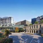 El restaurante Koa Poke y la firma de artículos estéticos K-PPEL se sumarán a la oferta del centro Vialia de Vigo