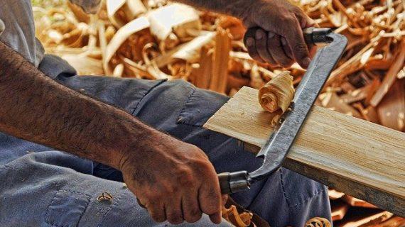 5 consejos de carpintería casera