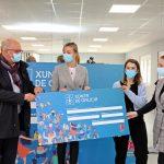 A Xunta enviará o Carné Xove de xeito gratuíto aos arredor de 400.000 mozas e mozos galegos de entre 12 e 30 anos