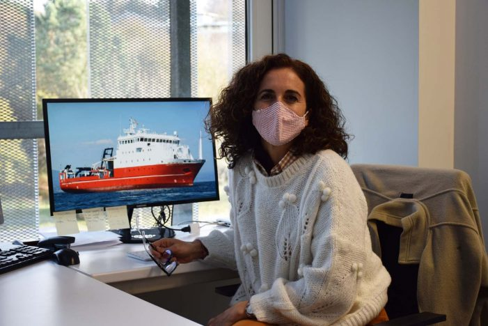 UVigo e CSIC estudarán nos océanos Atlántico e Austral o transporte de contaminantes de orixe humana