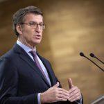 Feijóo destaca que a Xunta chegará esta semana a pagar xa o 70% das solicitudes de axudas dedicadas á hostalería, a microempresas e aos autónomos