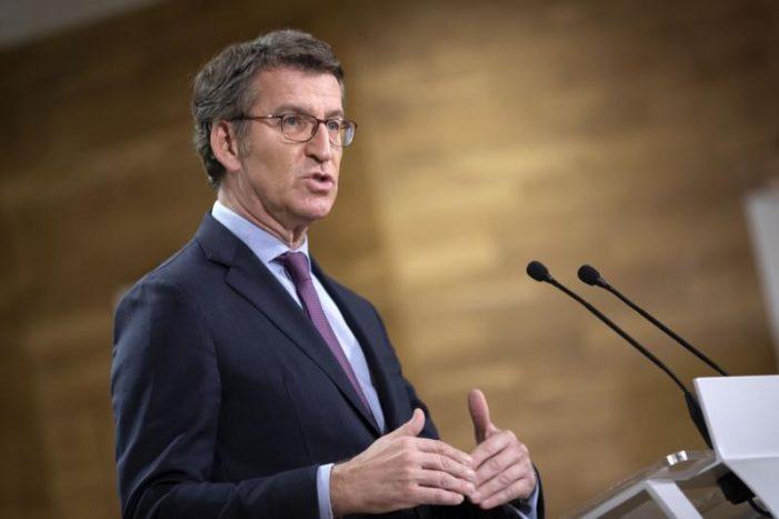 La Xunta de Galicia se niega a hablar con los sindicatos que representan a la mayoría de los policías nacionales de Galicia