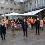 Vigo cuenta con 15 asesores sobre normativa Covid para la hostelería, financiados por el Ayuntamiento
