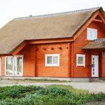 6 formas para cuidar y mantener tu casa de madera