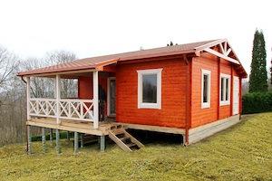 cuidar tu casa de madera