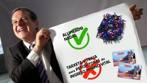 Concello de Vigo e Vitrasa negan a tarxeta social ás perceptoras do Ingreso Mínimo Vital