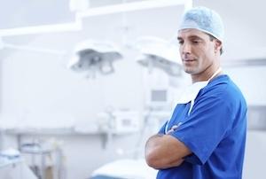 cómo ser perito médico