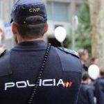 """La Policía Nacional detiene durante el puente de las """"fiestas navideñas"""" a 18 personas, por distintos tipos de delitos en Vigo"""