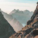 Regalos ideales para un montañista