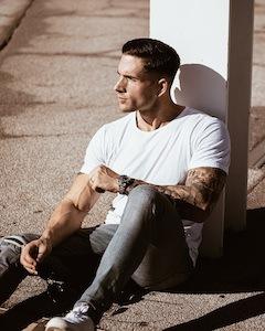 Sergio Feray el emprendedor que triunfa en Instagram