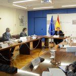 España pide a la Comisión Europea certidumbre en la fijación definitiva de las cuotas de pesca con Reino Unido para 2021
