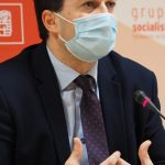 """Gonzalo Caballero propón no Parlamento un fondo extraordinario para os concellos galegos con 100 millóns de euros distribuídos """"con criterios obxectivos"""" para facer fronte á covid"""