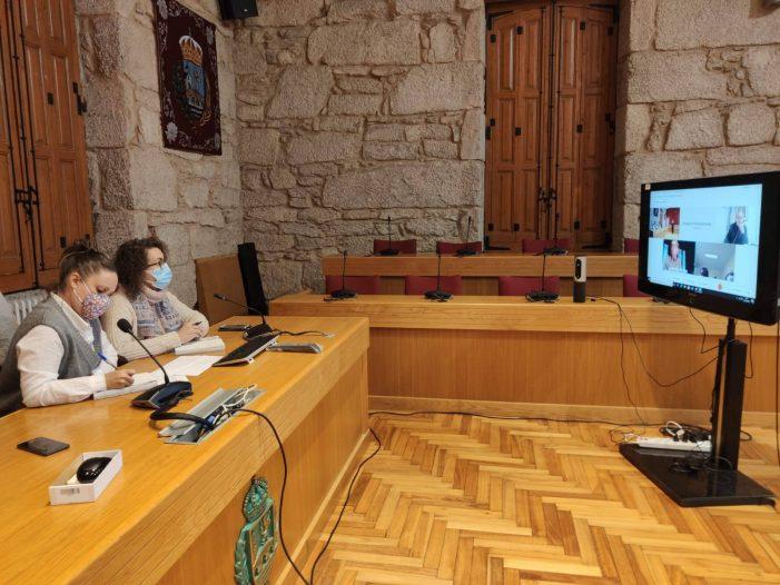 O Concello de Ponteareas saca a concurso o Servizo de Axuda no Fogar cun custo de 873.110,40 € ano