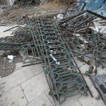 Novo atentado contra o patrimonio Vigués