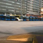 O transporte interurbano e escolar irá á folga se a Xunta non resolve os problemas detectados