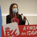 Esquerda Unida solicita á Xunta que inclúa ás traballadoras do servizo a domicilio no grupo de prioritario de vacinación pola COVID19