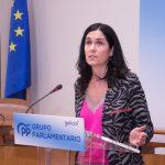 O Grupo Popular presentará iniciativas no Parlamento pedindo ao Goberno central apoio para o Xacobeo e un reparto transparente dos fondos europeos