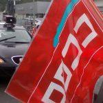 Unha caravana de vehículos reivindicará na Coruña un convenio «digno» para o sector da limpeza de edificios