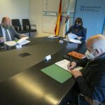A Xunta asesorará ás persoas traballadoras autónomas para minimizar o risco de contaxio da covid-19 na súa contorna laboral