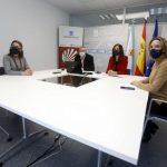 A Xunta destaca que os 3 novos GES en Pontevedra permitirán mellorar a cobertura das emerxencias na provincia