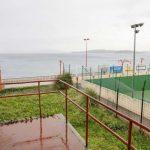 A Xunta e Concello de A Coruña analizarán a estrutura do edificio da Comandancia de Obras para a súa conversión en albergue