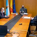 A Xunta e a Fegamp avanzan na renovación da Axenda Social Única, que fixará os obxectivos en materia de inclusión para os próximos catro anos