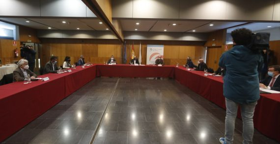 A Xunta garante 50 millóns de euros para o seu segundo plan de rescate a autónomos, microempresas e hostalería