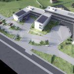 A Xunta recibe 8 ofertas para executar as obras do Centro Integral de Saúde de Lalín que suporá un investimento de 9 M€
