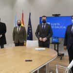 A Xunta reforza o orzamento das universidades cun novo fondo de 10 M€ destinado a iniciativas de innovación e dixitalización