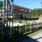 A concellaría de Ensino de Ponteareas e ANPA do CEIP Santiago de Oliveira urxen á Xunta a construción dun ximnasio e do comedor escolar