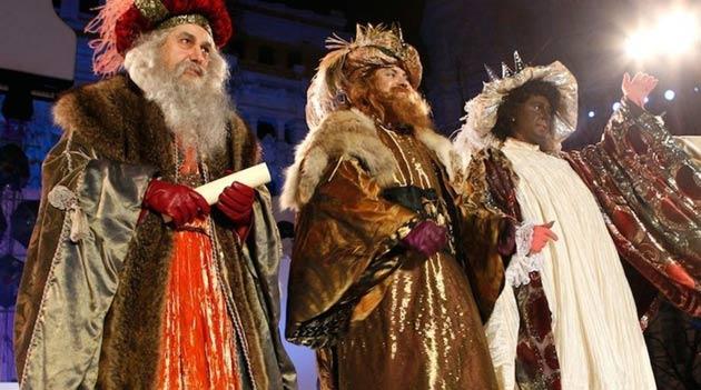 Os Reis Magos multiplicarán a súa maxia para percorrer toda Pontevedra