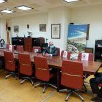 Caballero reitera a la Xunta la urgencia de convocar el Patronato de Ifevi