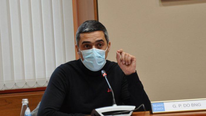 Aprobada por unanimidade a proposta do BNG para poñer en marcha un Plan de rescate da hostalería con axudas inmediatas e a fondo perdido