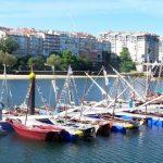 Catro colectivos de Vigo reciben 20.000 euros de subvencións da Deputación de Pontevedra para rehabilitar embarcacións tradicionais