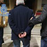 Detenido en Castellón un exCoronel acusado en Uruguay por delitos de Genocidio y Lesa Humanidad