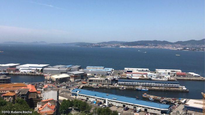 España y Portugal analizan los principales temas de interés pesquero para las flotas de ambos países