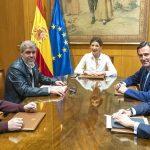 El Gobierno acuerda con los agentes sociales prorrogar los ERTE hasta el 31 de mayo