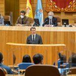 Feijóo anuncia a ampliación de crédito do segundo Plan de rescate para achegar máis de 150 millóns de euros entre as dúas convocatorias