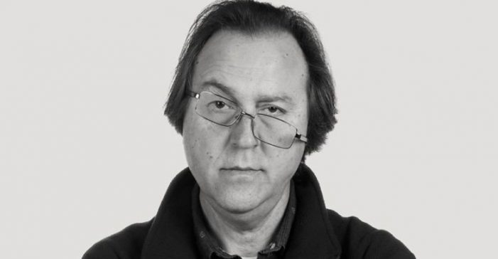 Fernando Ugeda Calabuig galardonado con el Premio de relato corto Policía Nacional en su XXX edición
