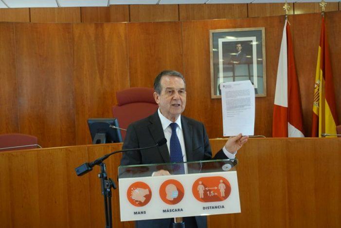 Caballero alerta de que o proxecto da Xunta para o Ifevi non inclúe dotacións deportivas
